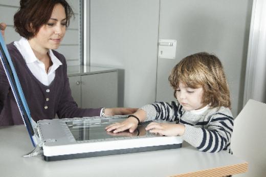 Antropometría aplicada que mejorará la seguridad y ergonomía de los productos para la infancia